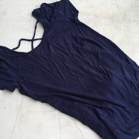 Maurices Dresses & Skirts - Navy dress
